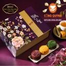 Combo Bánh Trung Thu Givral Trăng yêu Thương (6 Bánh)